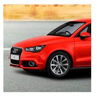 Win: Audi A1